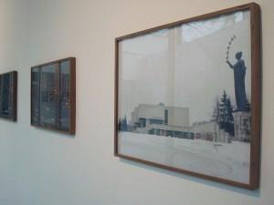"Thomas Manneke. Iš serijos ""Vilnius"". Fotografija, 2004"