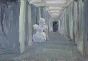 Kristijonas Miliūnas. Koridorius I. 2007