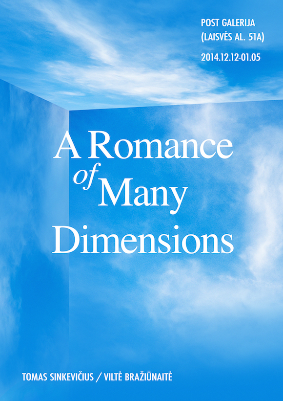 A Romance of Many Dimensions
