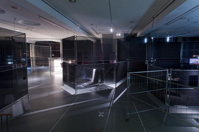 1_transmediale_Festival Exhibition_Capture All_by Julian Paul