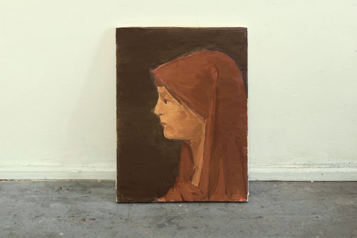 Substitution, Fabiola, atvirutė 10x15 cm, 2015