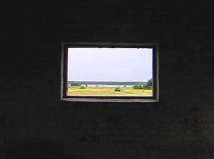 Jurga Barilaitė Paveikslas. 2007, video, 5 min.