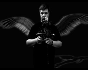 Andrius Kviliūnas. Kaip tapti angelu, 2006