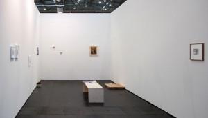 Galerijos stendo ekspozicijos vaizdas Vienos mugėje, 2009