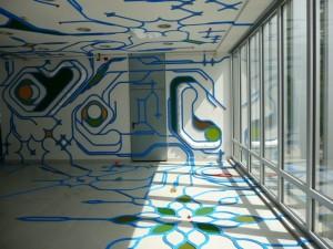 menininkai / the artists, Mori Yu Gallery (Tokyo)