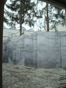 Žilvinas Landzbergas. 0-24. Instaliacija, 2009
