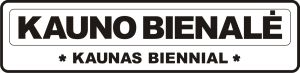 Kauno-bienale_logo