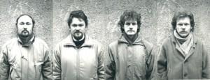 1992 post ars portretas