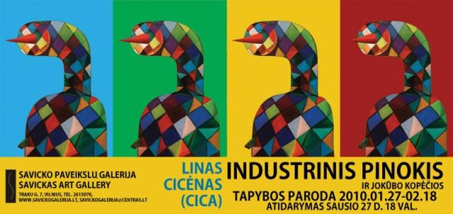 Linas Cicenas kvietimas g.2