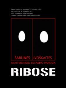 Sarune_Ivoskaite_Ribose