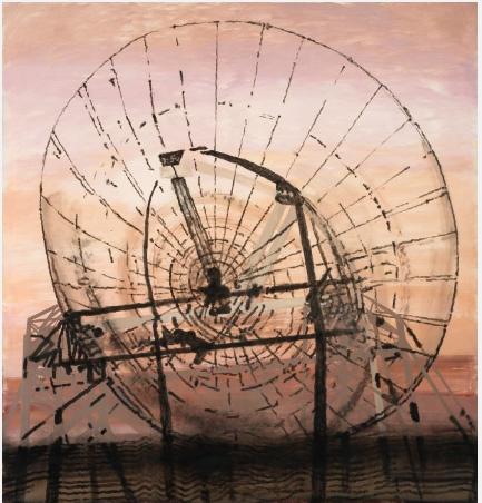 jonas gasiunas. radaras