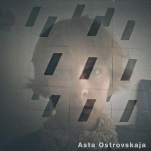 Asta Ostrovskaja two