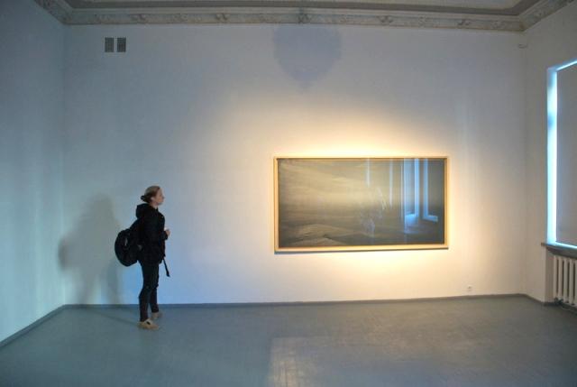 Rafal Bujnowski ekspozicija