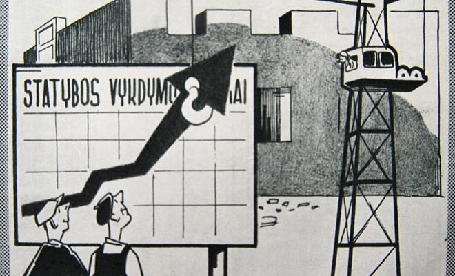 utopijos gimimas ir zlugimas