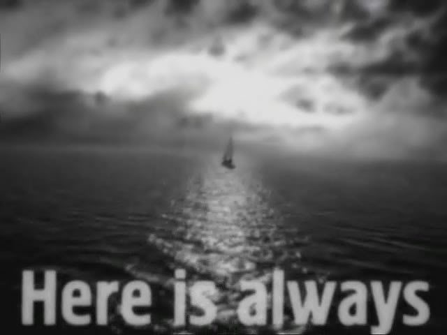 HereisAlwaysSomewhere1