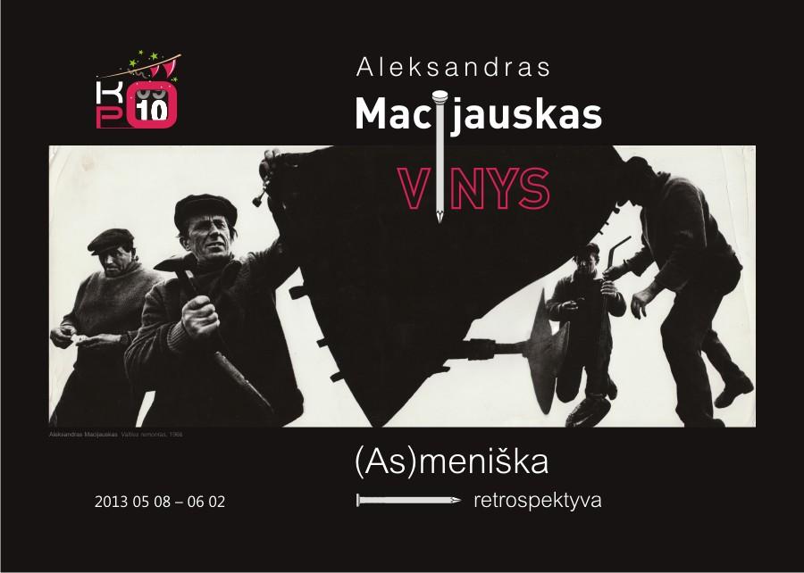 A.M. Vinys1