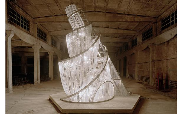2007_ai weiwei_fountain of light