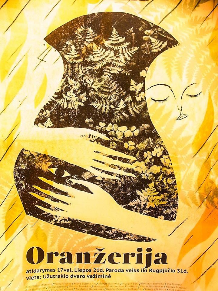 oranzerija