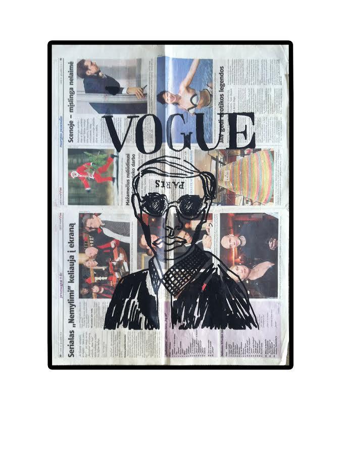 Egyboy Vogue