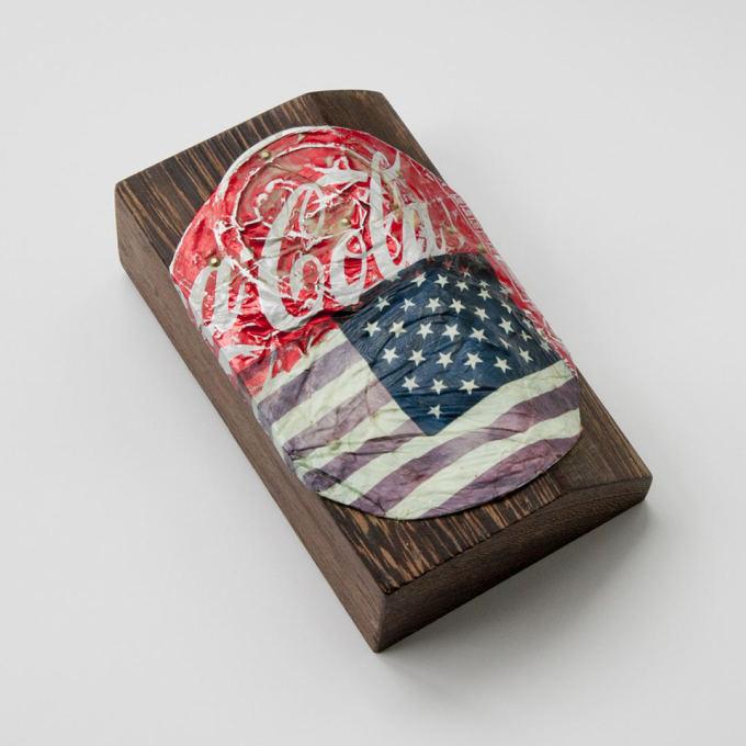 arunas kulikauskas_americana