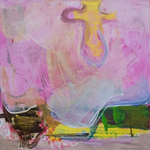 1. Pripučiamas kryžius, 2014