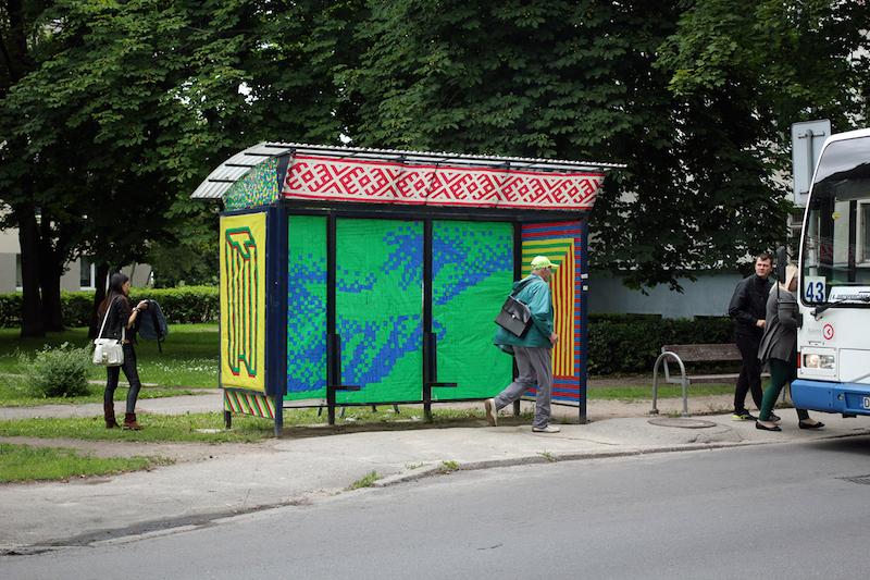 5. Stotele, 2014, Vyduno al., Kaunas