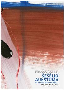 Parodos katalogas. 2015